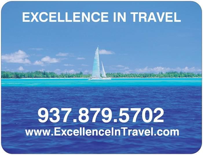 Kirkwood Travel Agency