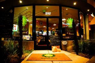Salades De Province - West Hollywood, CA