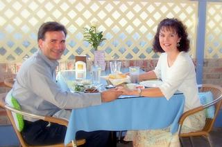 Lulu's Creperie Cafe - Laguna Hills, CA