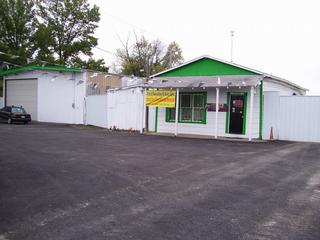 A To Z Recycling - 0 Reviews - 620 N Mickey Mantle Blvd, Commerce