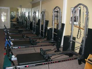 The Pilates Studio of Friendswood - Friendswood, TX