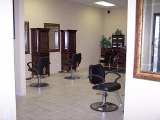 Ambiance Full Service Salon - Springfield, MO