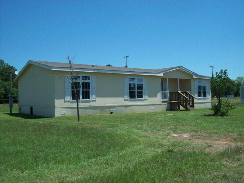 Awesome mobile homes on off land in east texas tyler for Home builders in tyler tx