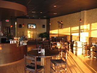 White Hawk Music Cafe - Goochland, VA