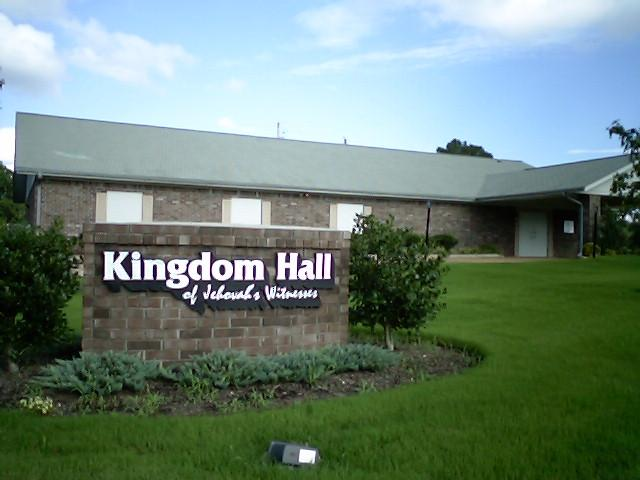 Roof Cleaners Inc Kingdom Hall Of Jehovah S Witnesses 2