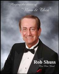 Rob Shuss Now & Then - Willoughby, OH