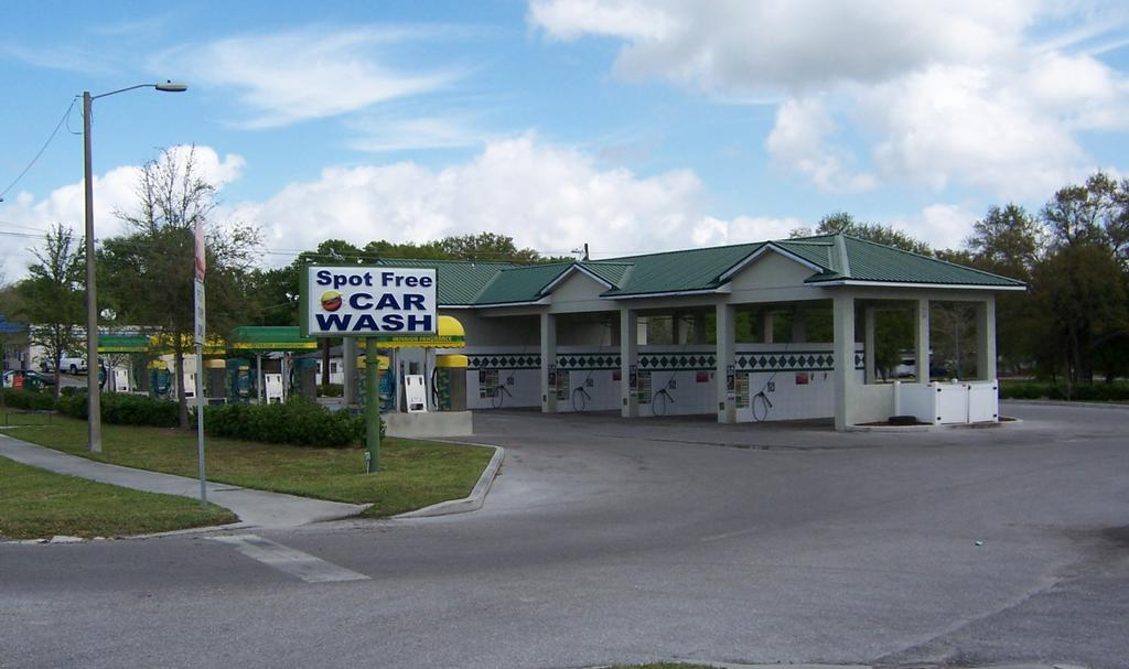 Car Wash Coupons Bradenton Fl