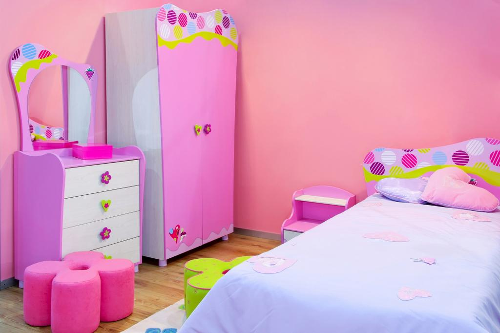 kids room-Paint from Competition Flooring u0026 Remodeling in Houston, TX 77098