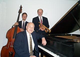 A Jazz Trio Ned Kentar Prdctns - Minneapolis, MN
