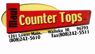 Maui Countertops Inc - Wailuku, HI