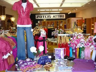 Zotcis Attire - Manhattan, KS