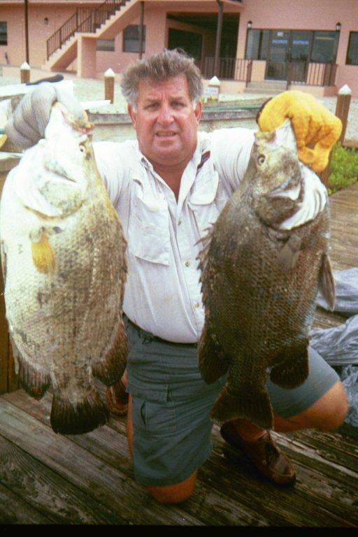 Pictures for al hamilton 39 s reelfoot lake fishing for Captain al fishing
