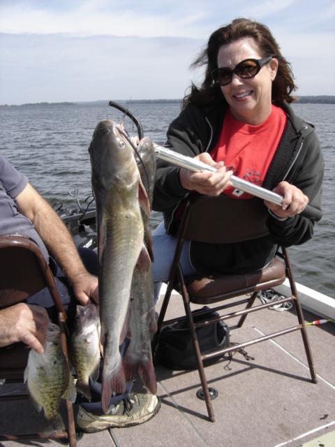 Al Hamilton's - Reelfoot Lake Fishing & Hunting Guide Service