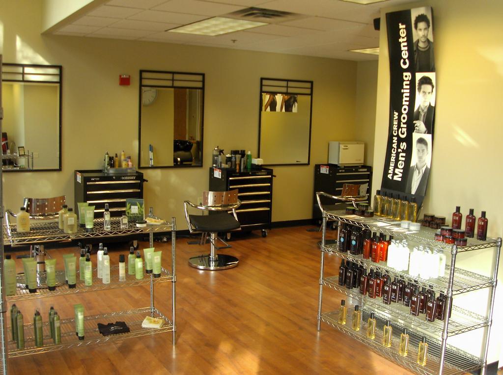Pictures for Chop Shop Hair Design in Burlington, VT 05401 Barbers
