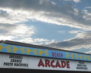 Dolle's Arcade - Rehoboth Beach, DE