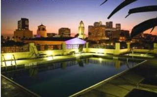 Mozaic Apartments - Los Angeles, CA