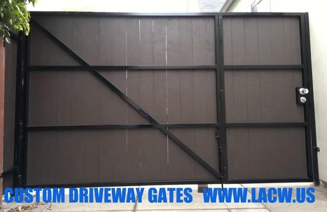 Pictures For Harwell Fencing Amp Gates Inc Los Angeles In