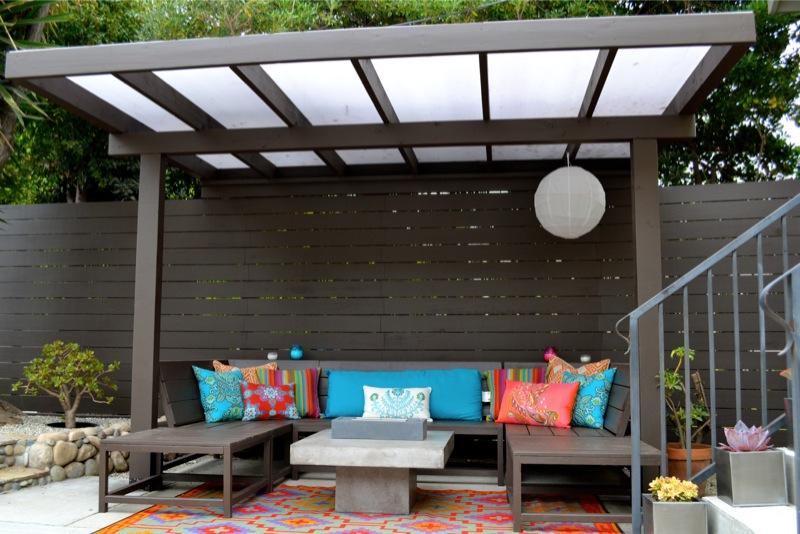 Patio decorating ideas cheap - Pergola Obsession On Pinterest Modern Pergola Pergolas