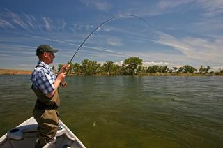 Rock Creek Anglers - Buffalo, WY