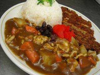 Curry Up Cafe - Woodland Hills, CA