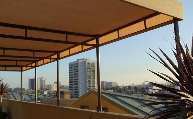 Canvas Patio Covers from Superior Awning Inc in Van Nuys, CA 91411