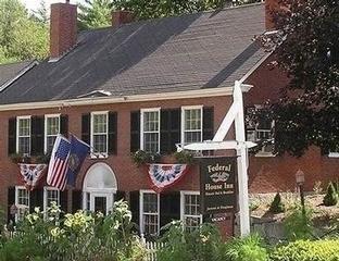 Federal House Inn - Plymouth, NH