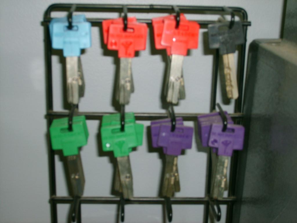 ... key blanks ... Locksmiths In Nh