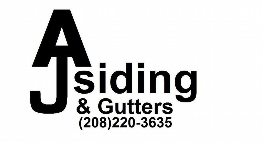 A Amp J Siding Pocatello Id 83201 208 220 3635