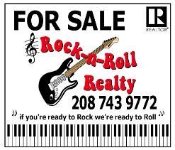 Rock N Roll Realty - Lewiston, ID