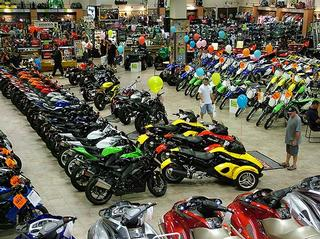 North County's House Of Motorcycles - Vista, CA