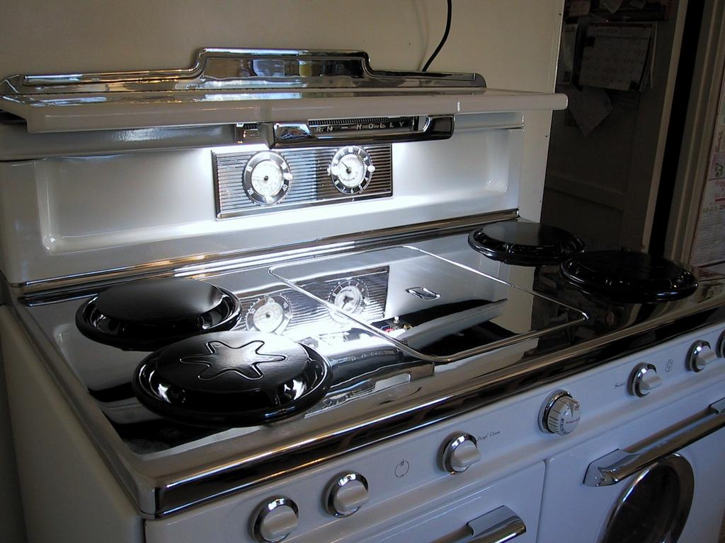 Small Kitchen Appliance Repair San Diego