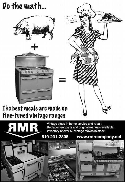 Pictures For Rmr Company Inc Vintage Appliance