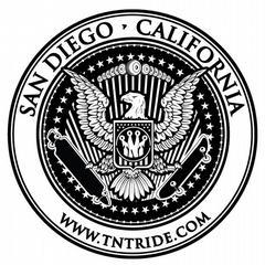 TNTRide, LLC. - San Diego, CA