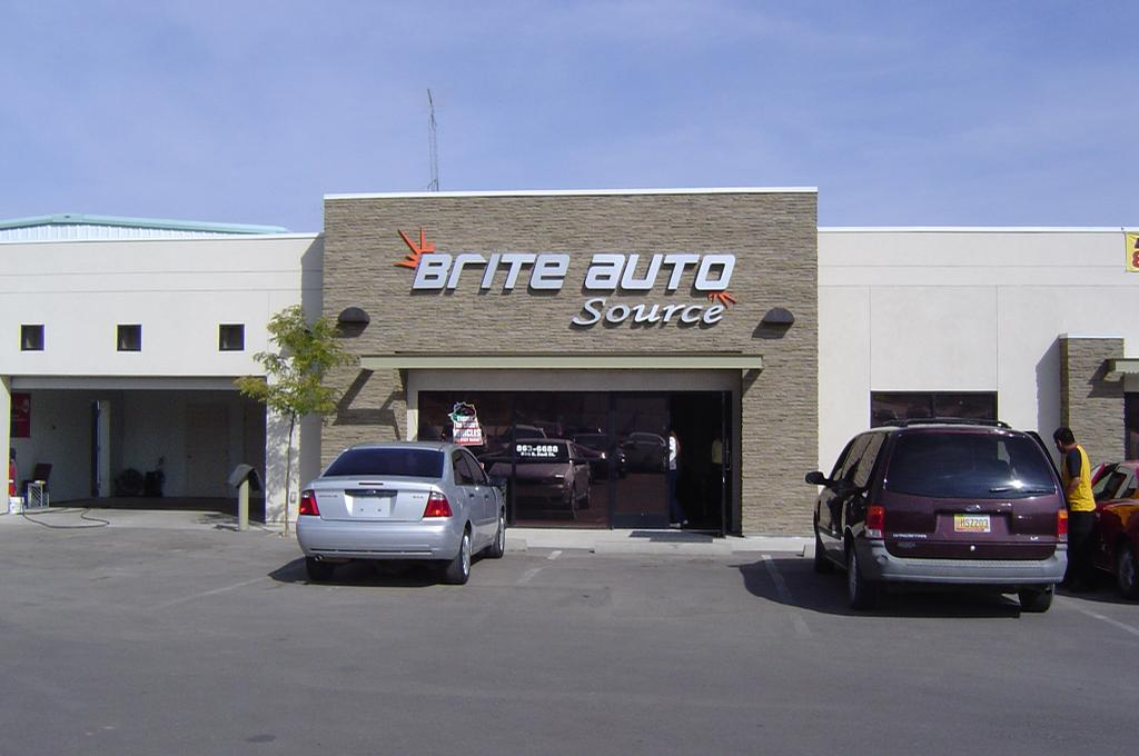 Brite Auto Source Gallup Nm 87301 505 863 6688 Used