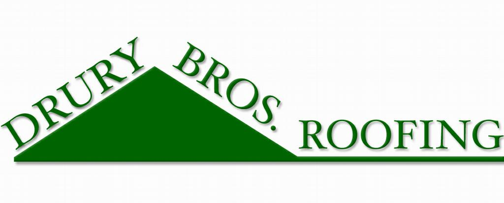 By Drury Brothers Roofing