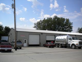 Eastside Auto & Truck Repair - Blair, NE