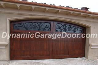 Designer Garage Doors on Dynamic Garage Door   La S Custom Garage Doors Los Angeles  Ca 90039