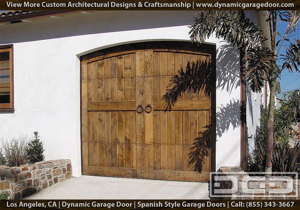 Pictures For Dynamic Garage Door Los Angeles Custom