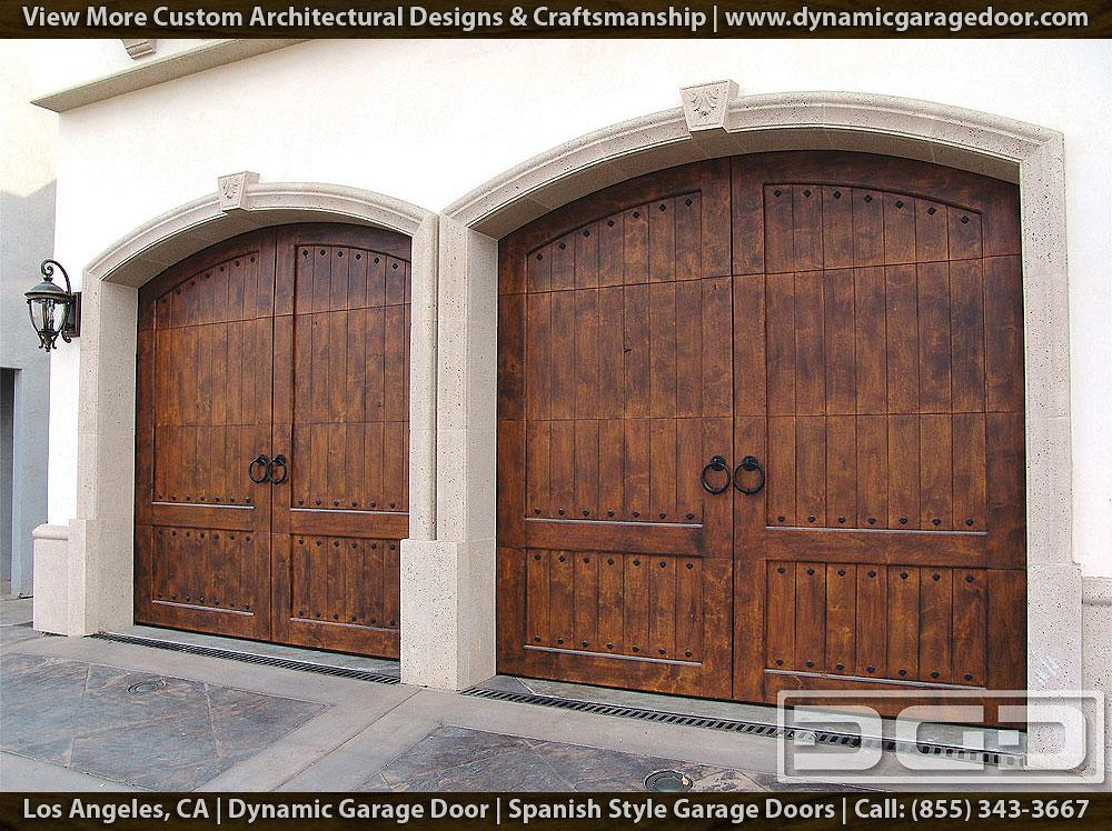Pictures for dynamic garage door los angeles custom for Garage doors designs