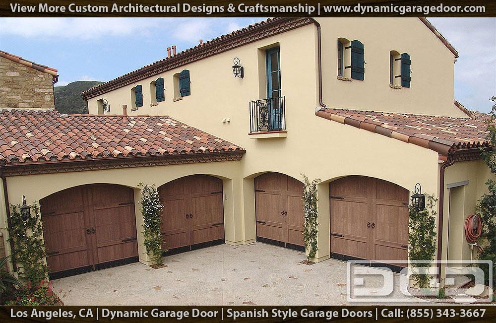 Garage Door Los Angeles Custom Garage Doors In Los Angeles CA 90039