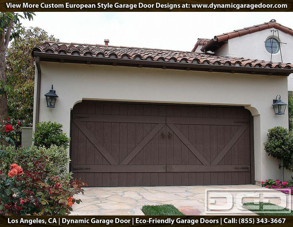 Custom eco friendly garage doors by dynamic garage door for Eco friendly doors