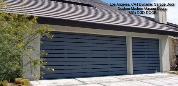 Modern Garage Door Styles Images