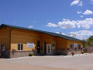 Town & Country Realty Inc - Saratoga, WY