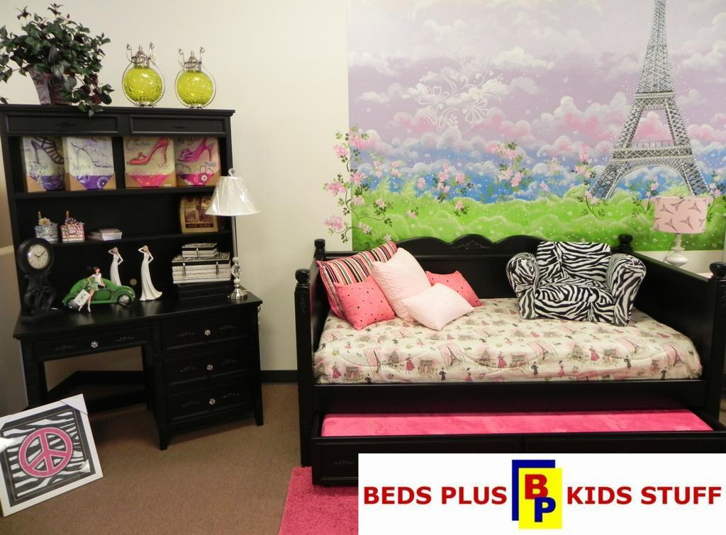 Daybeds-ca From Kid's Bedroom Furniture & Children's Bunk Beds In Corona, CA 92879