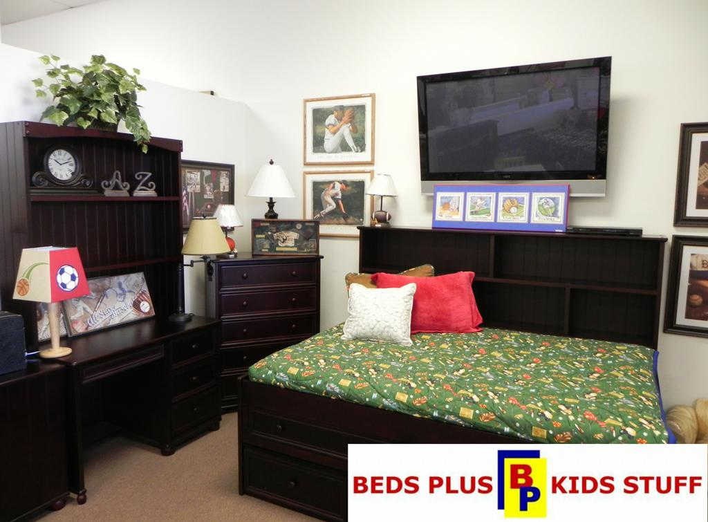 Kids Loft Bedroom Sets