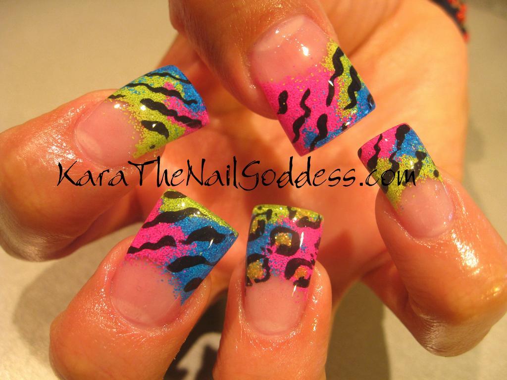 Kara The Nail Goddess - Salt Lake City UT 84105 | 801-604-5272