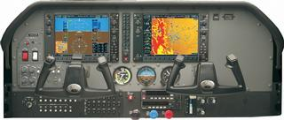 Flight Deck Avionics - Salt Lake City, UT
