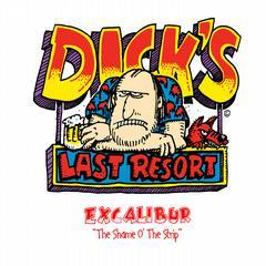 Dick's Last Resort - Las Vegas, NV