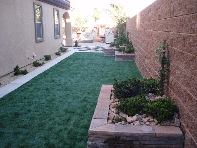 Delightful Backyard Landscaping Ideas Las Vegas