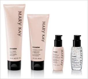 mary kay cosmetics essay